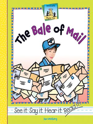 cover image of Bale of Mail