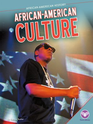 cover image of African-American Culture