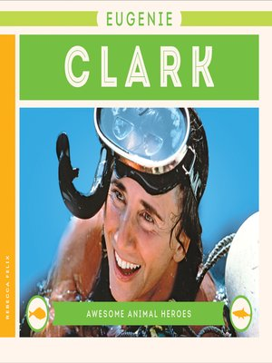 cover image of Eugenie Clark
