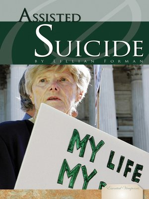cover image of Assisted Suicide