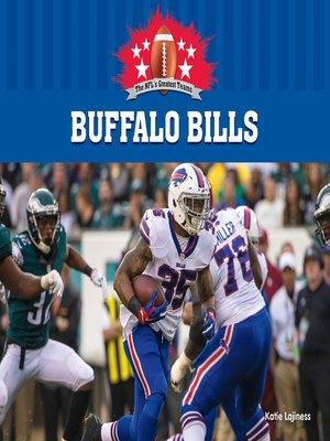 cover image of Buffalo Bills