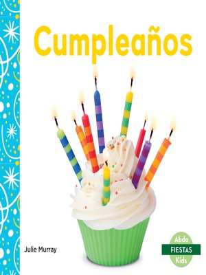 cover image of Cumpleaños (Birthday)