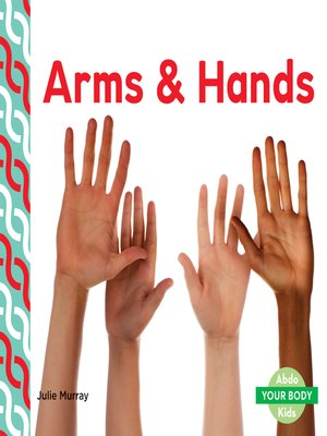 cover image of Arms & Hands