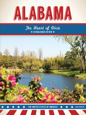 cover image of Alabama