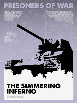 cover image of Simmering Inferno