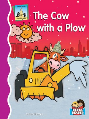 cover image of Cow with a Plow