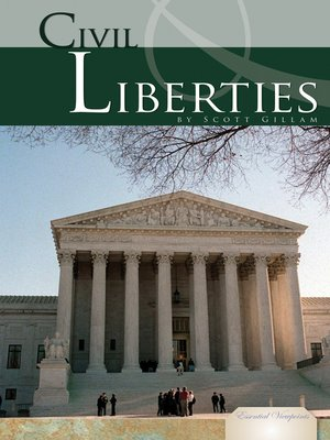 cover image of Civil Liberties