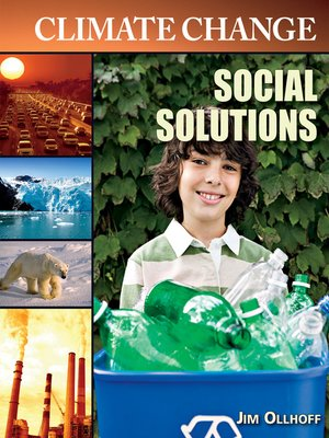 cover image of Social Solutions