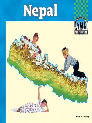 cover image of Nepal