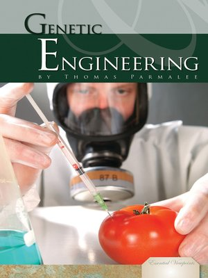 cover image of Genetic Engineering