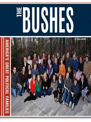 cover image of Bushes
