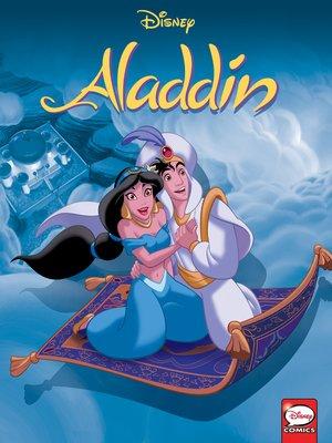 cover image of Disney Classics: Aladdin