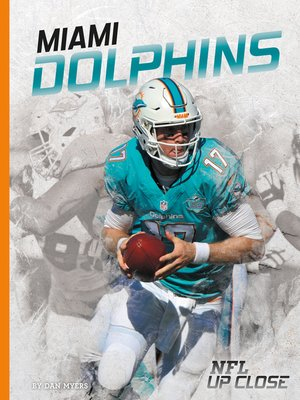 cover image of Miami Dolphins