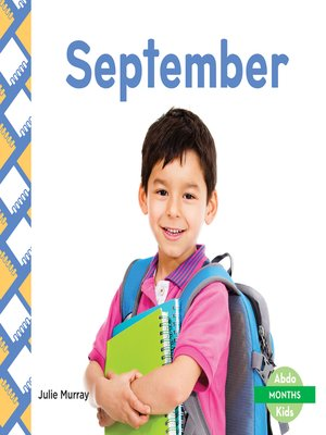 cover image of September