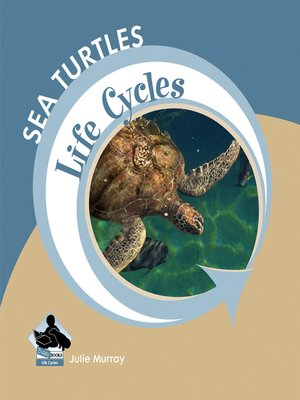 cover image of Sea Turtles