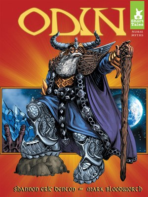 cover image of Odin