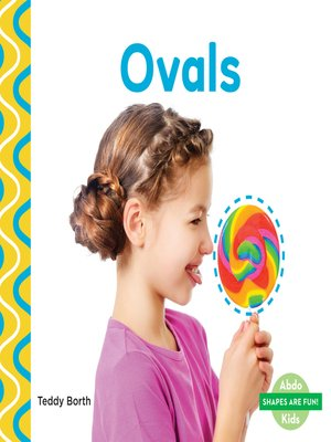 cover image of Ovals