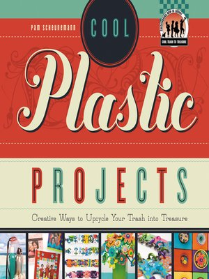 cover image of Cool Plastic Projects