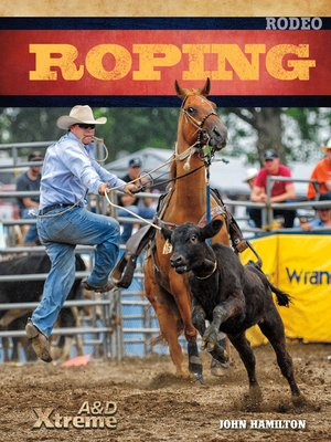 cover image of Roping