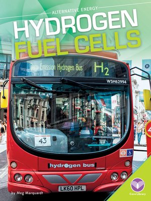 cover image of Hydrogen Fuel Cells