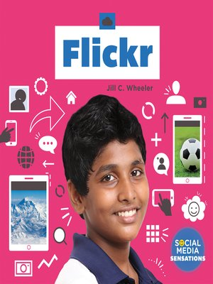cover image of Flickr