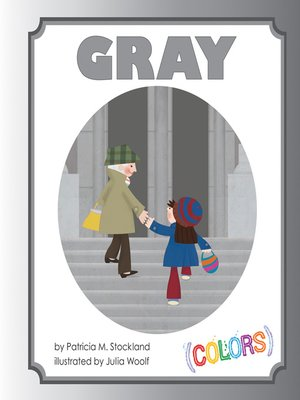 cover image of Gray