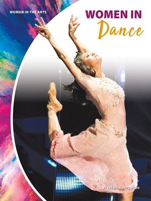 cover image of Women in Dance