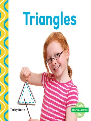 cover image of Triangles