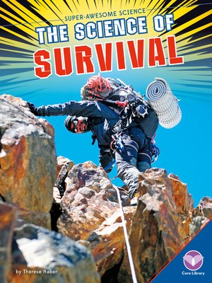 cover image of Science of Survival