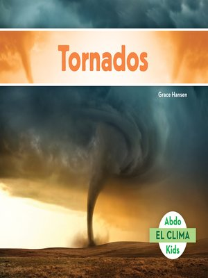 cover image of Tornados (Tornadoes)