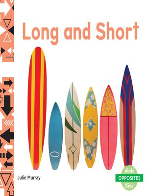 cover image of Long and Short