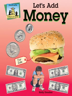 cover image of Let's Add Money