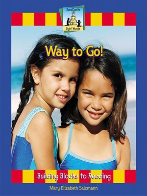 cover image of Way to Go!