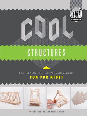 cover image of Cool Structures