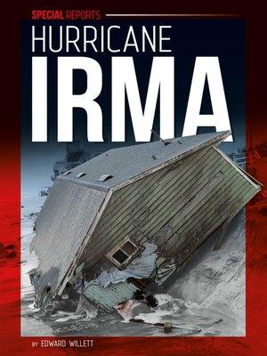 cover image of Hurricane Irma
