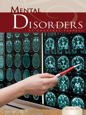 cover image of Mental Disorders
