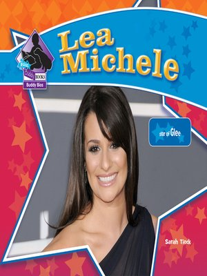cover image of Lea Michele
