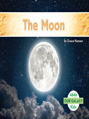 cover image of The Moon