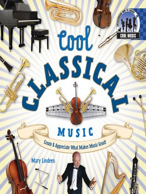cover image of Cool Classical Music