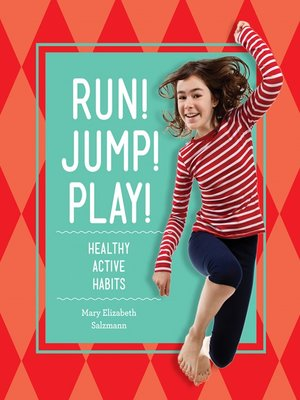 cover image of Run! Jump! Play!