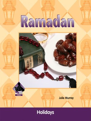 cover image of Ramadan