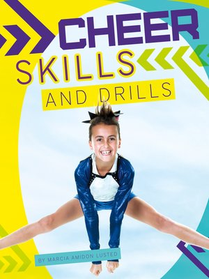 cover image of Cheer Skills and Drills