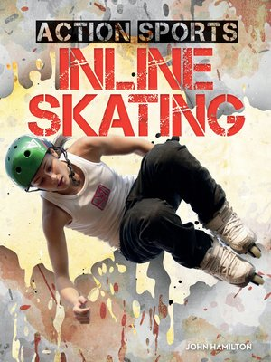 cover image of Inline Skating