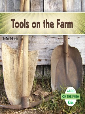 cover image of Tools on the Farm
