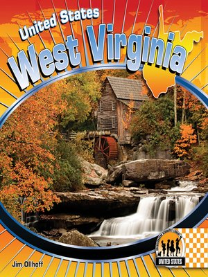 cover image of West Virginia