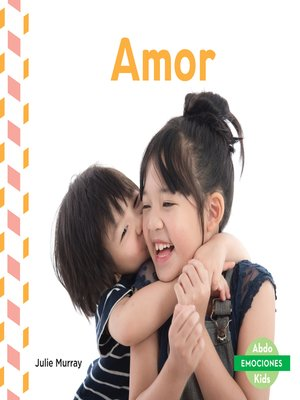 cover image of Amor (Love)