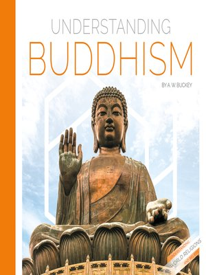 cover image of Understanding Buddhism