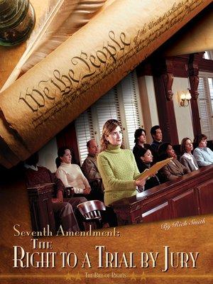 cover image of Seventh Amendment