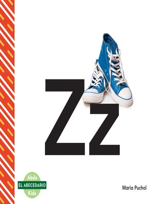 cover image of Zz (Zz)