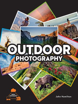 cover image of Outdoor Photography